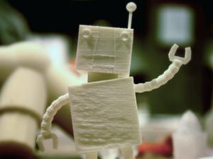 fablab-bhutan-robot