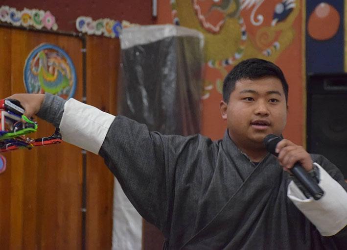 fablab-drone-bhutan