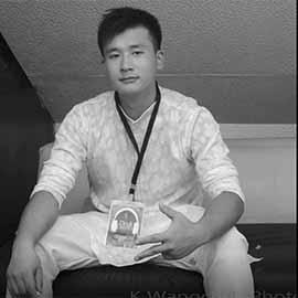 tshewang_tenzin